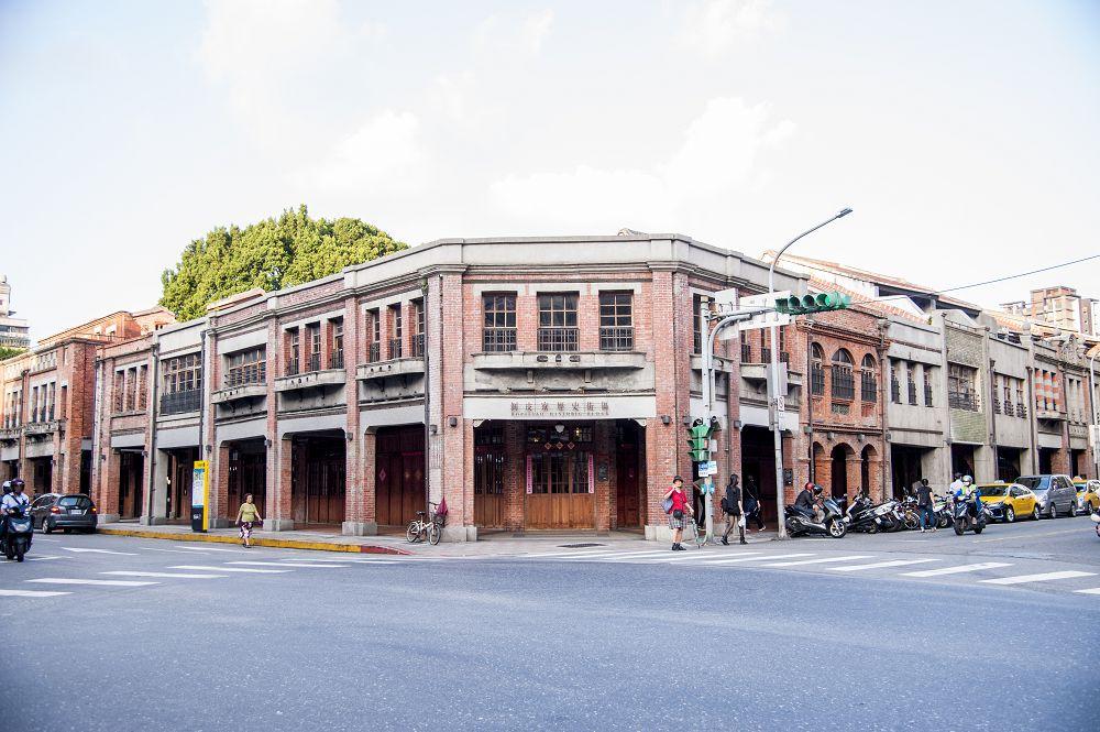 艋舺商圈圖片2