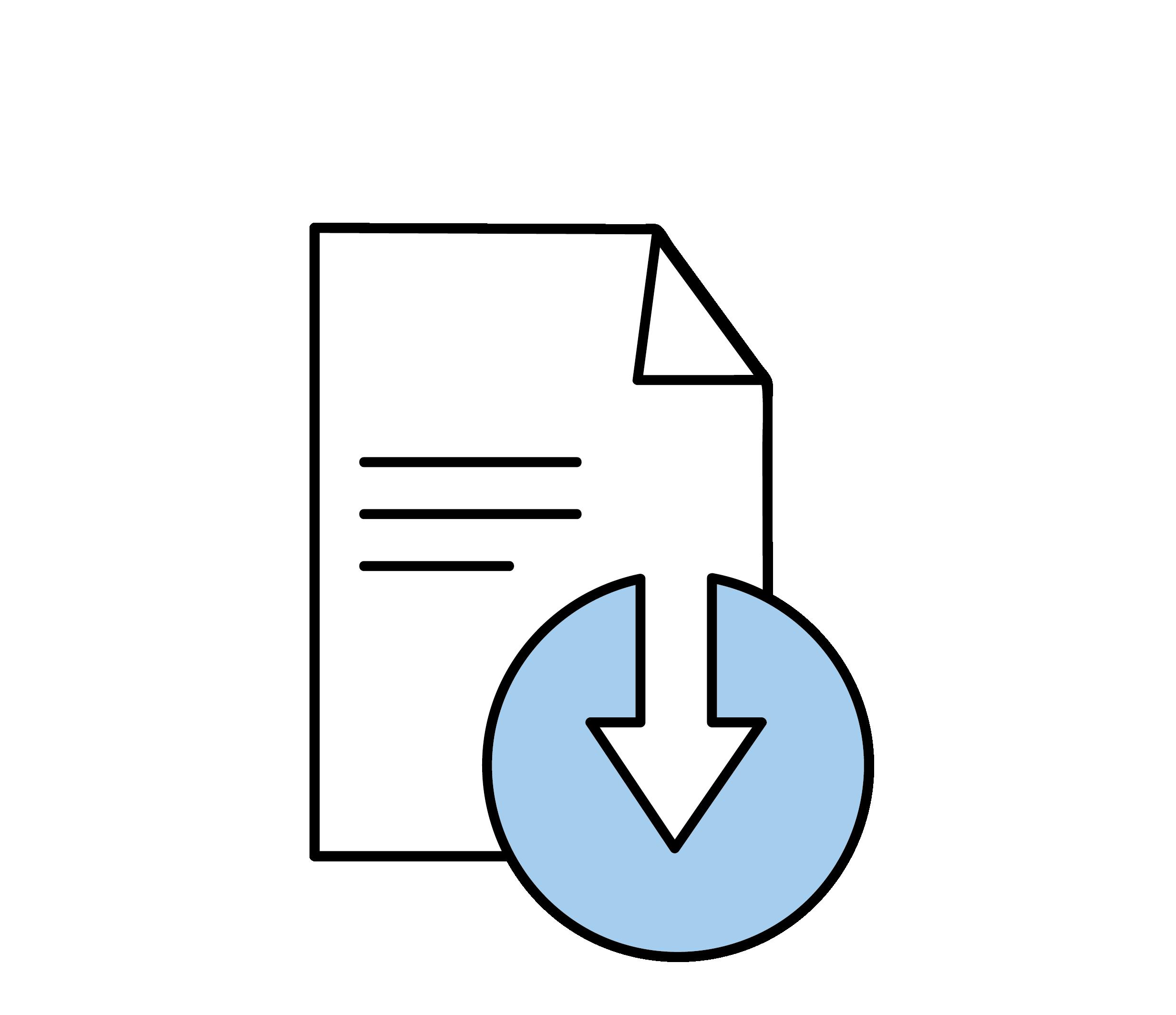 申辦項目/下載表格