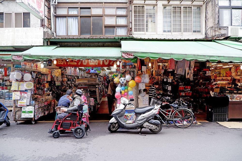 吳興街商圈圖片3
