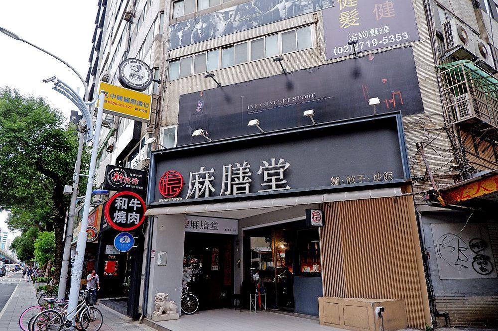 中山國中捷運站周邊圖片4
