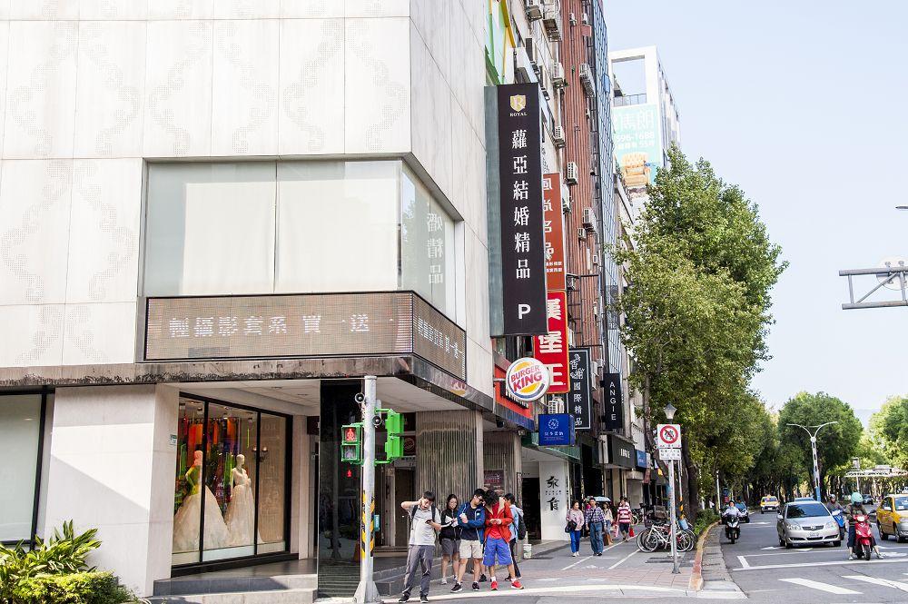 晶華酒店、欣欣百貨周邊圖片12