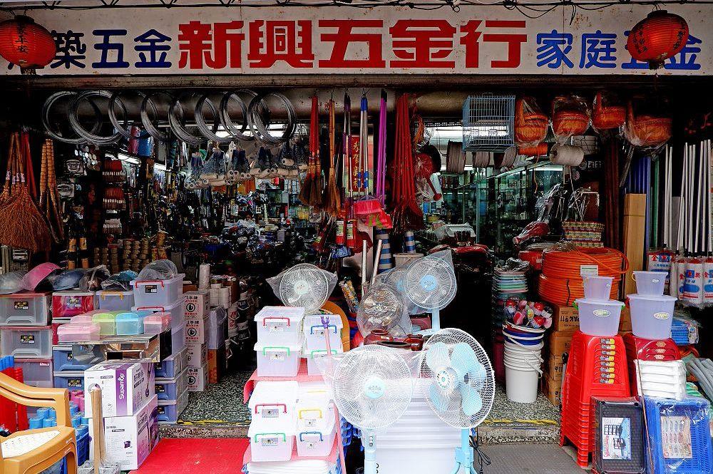 吳興街商圈圖片6