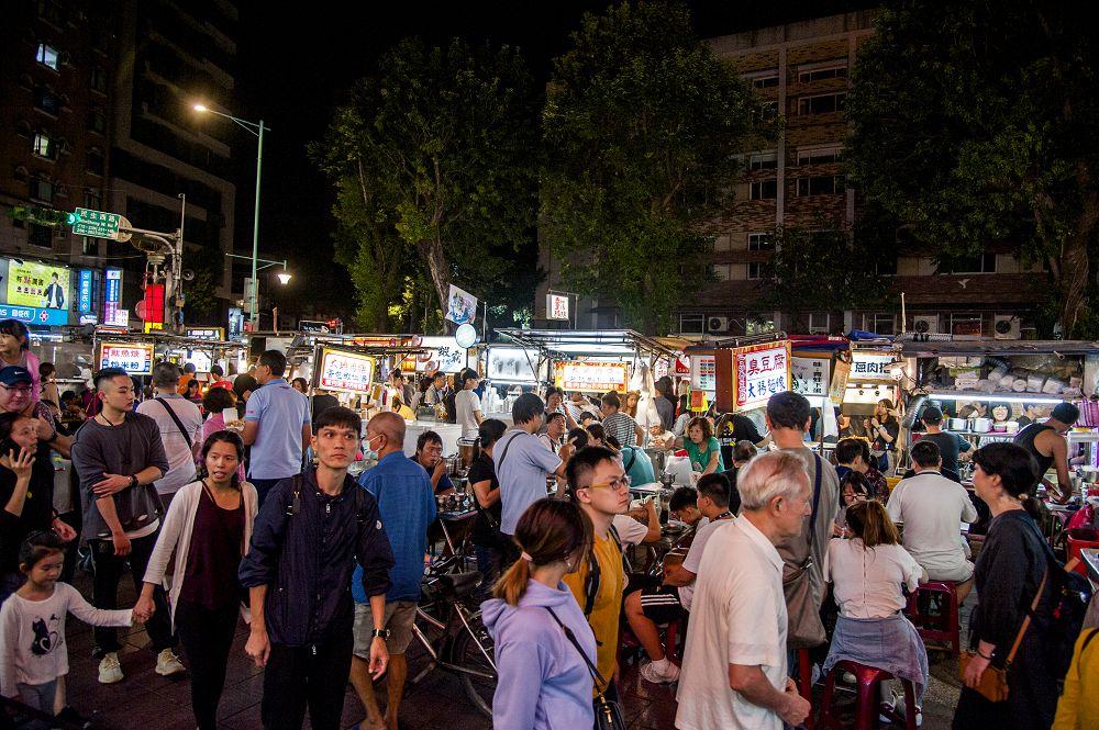 寧夏夜市商圈圖片7