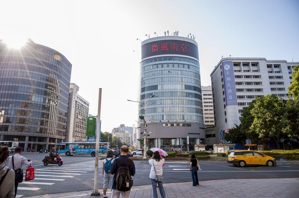 南京復興捷運站周邊圖片10