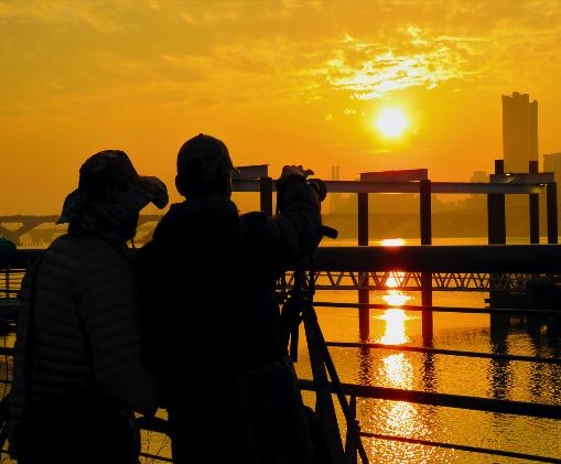 台北市北門相機商圈發展協會示意圖
