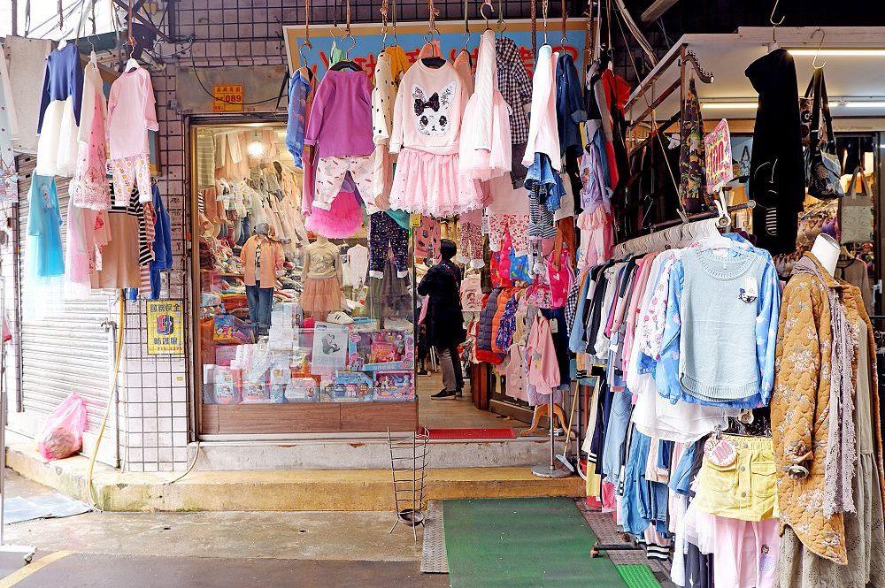 吳興街商圈圖片5
