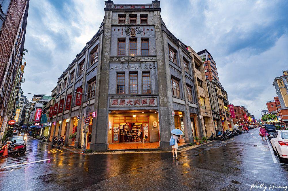 迪化街商圈圖片3
