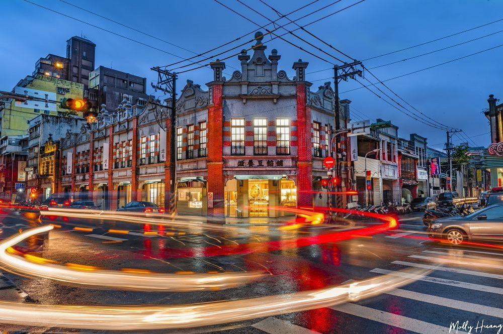 迪化街商圈圖片1