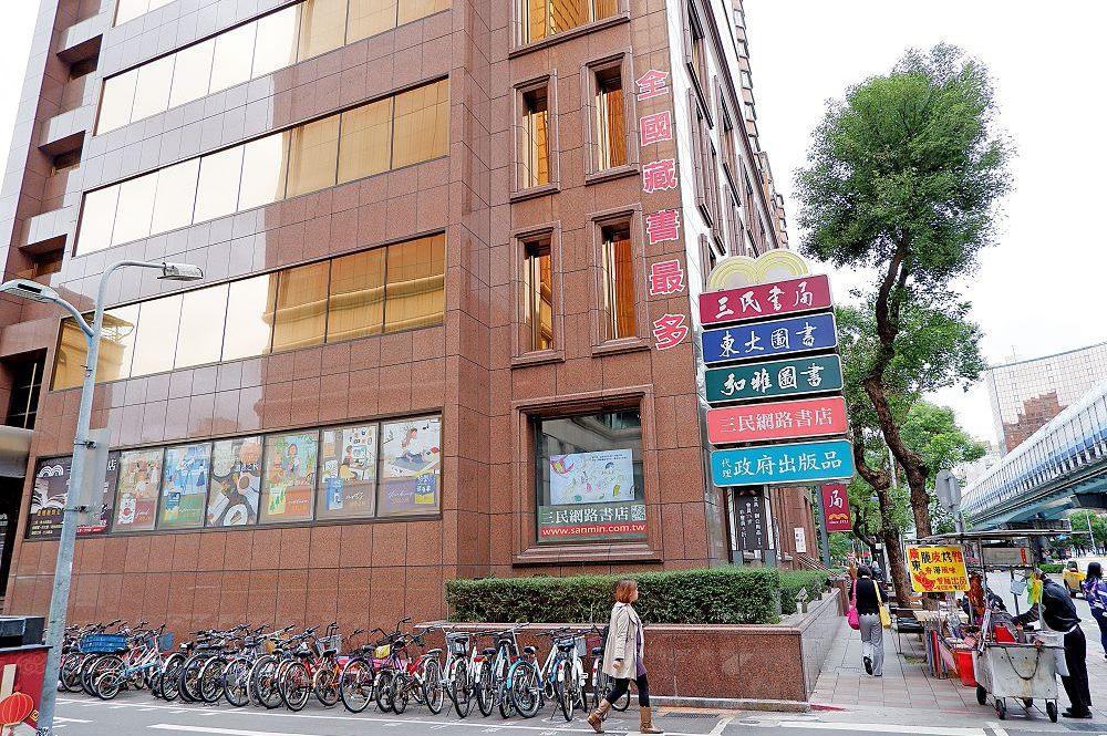 中山國中捷運站周邊圖片1