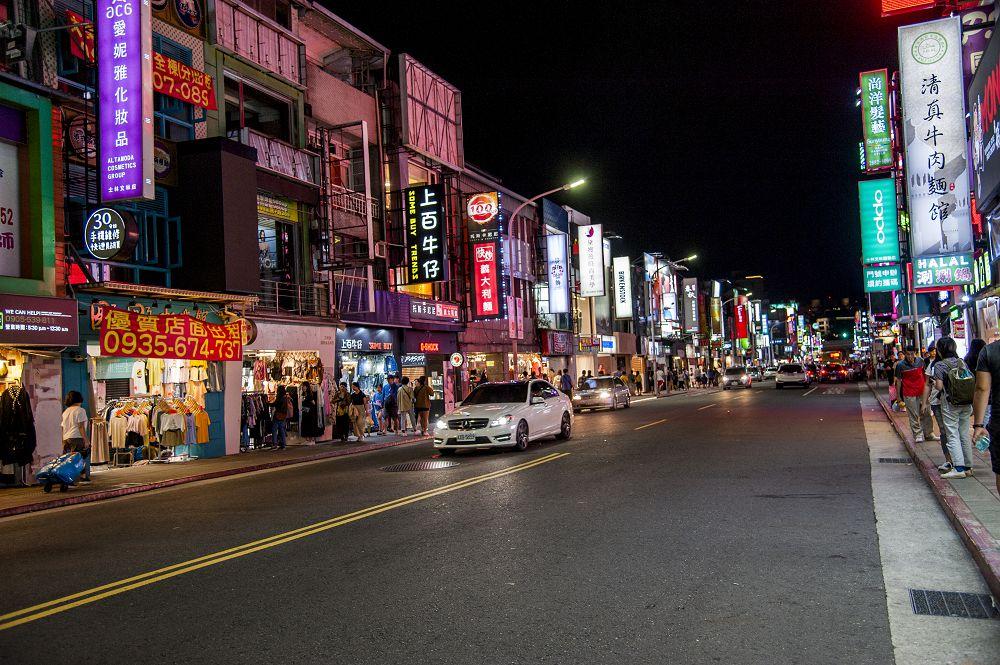 士林觀光夜市商圈圖片5