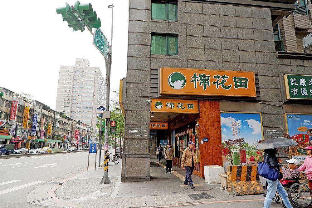 永春捷運站周邊圖片1
