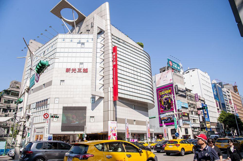 中山捷運站周邊圖片3