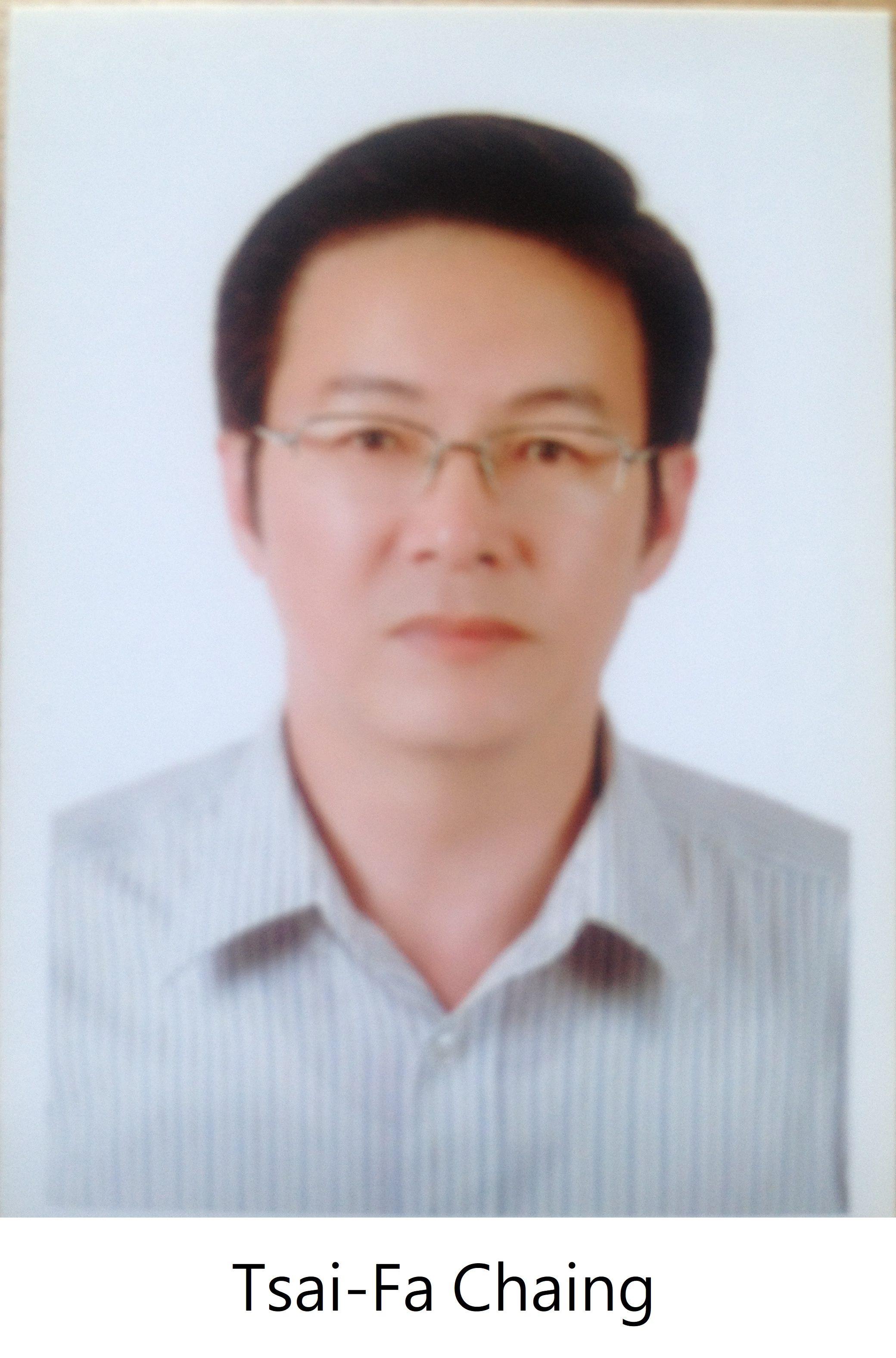 kuo-jin Hwang Director Photo