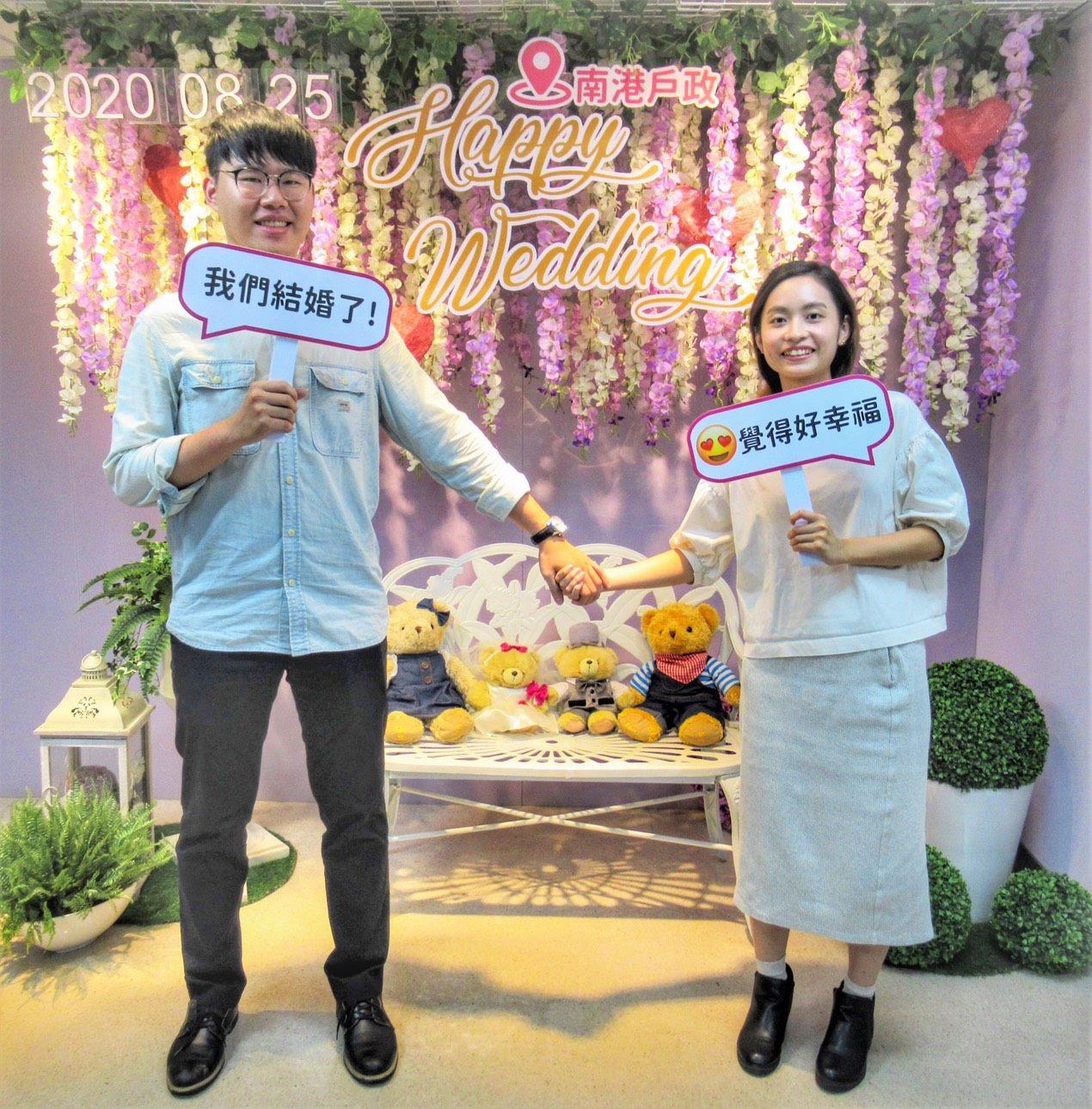 結婚拍照區(JPG)
