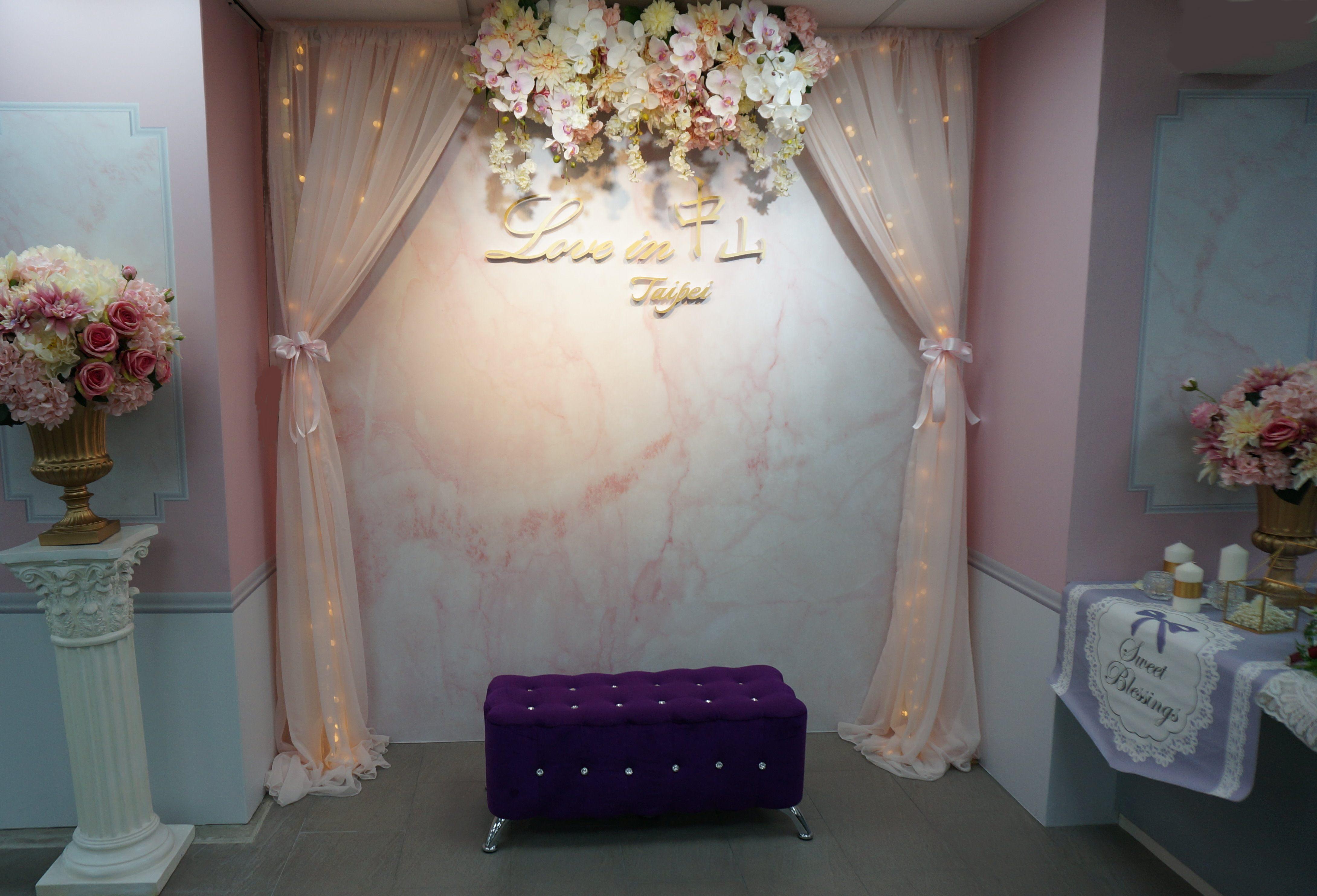 北市中山戶所結婚拍照專區第2張照片設計理念如上述,另開新視窗