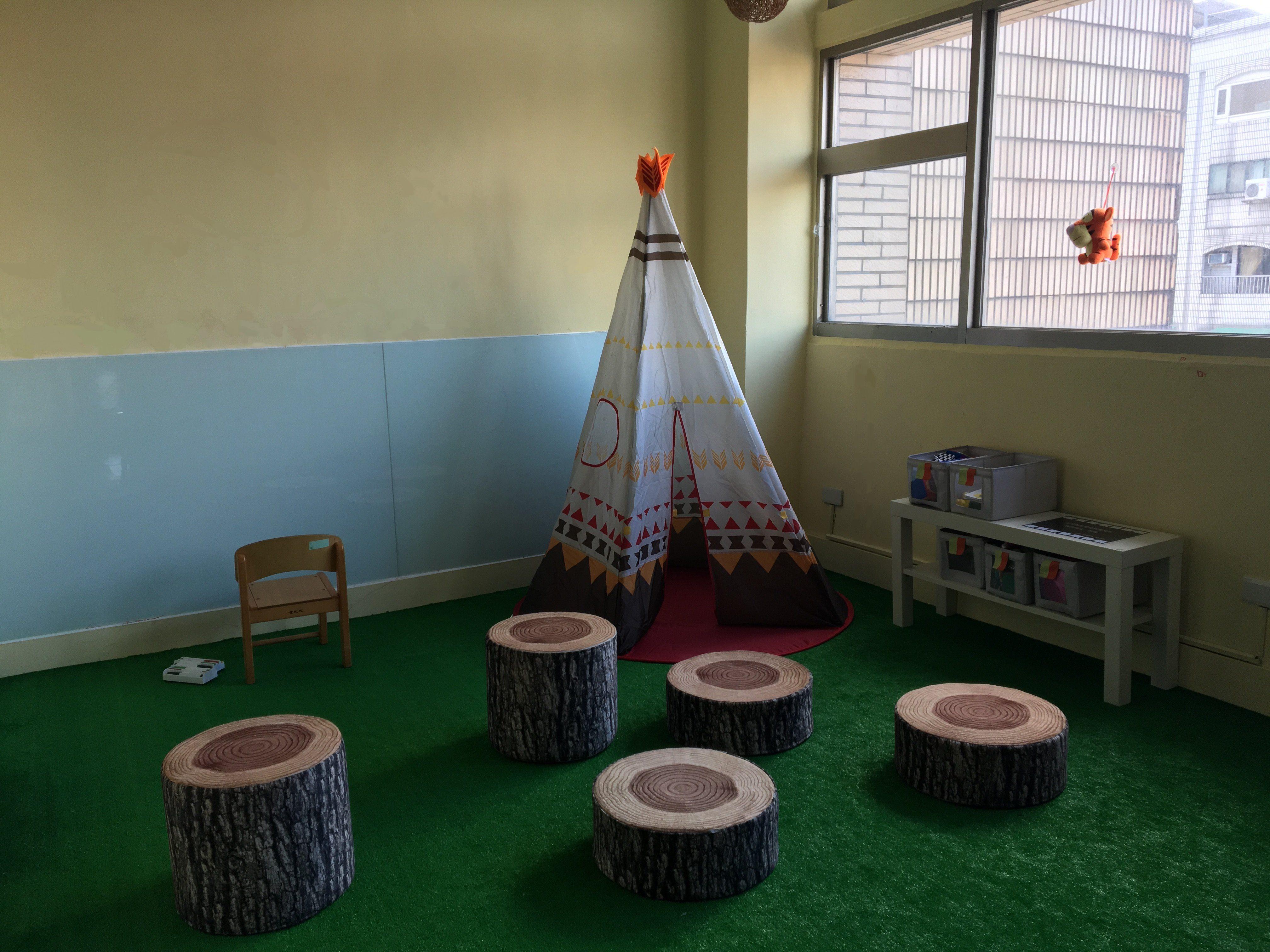 松山_森林教室-閱覽區