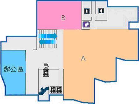 6樓平面圖(6fmap)