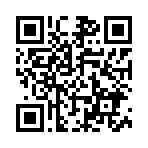 中心官方網站QR Code
