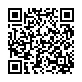 情緒之書QR Code