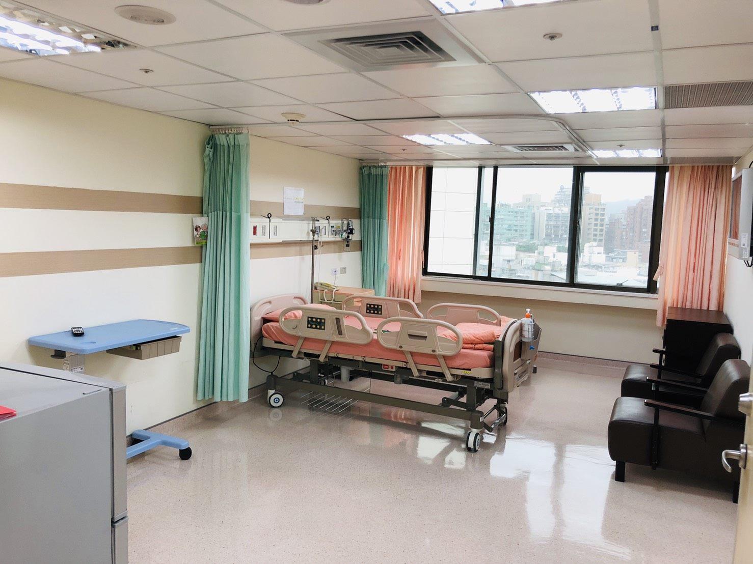特等病房病床