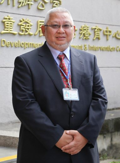 Taipei City Hospital,Sheng-Jean Huang Superintendent