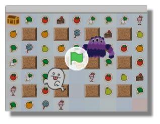 心智障礙者數位學習小遊戲