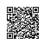 臺北市家防中心外籍家暴被害人安全須知QR Code
