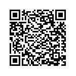 臺北市家防中心性侵害被害人保護權益手冊QR Code