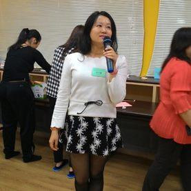 本課程班長演出閩南語歌曲