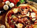Sheraton Taipei Hotel~Pizza Pub