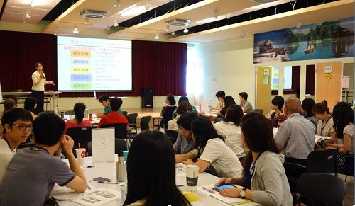 The students get Seminar courses