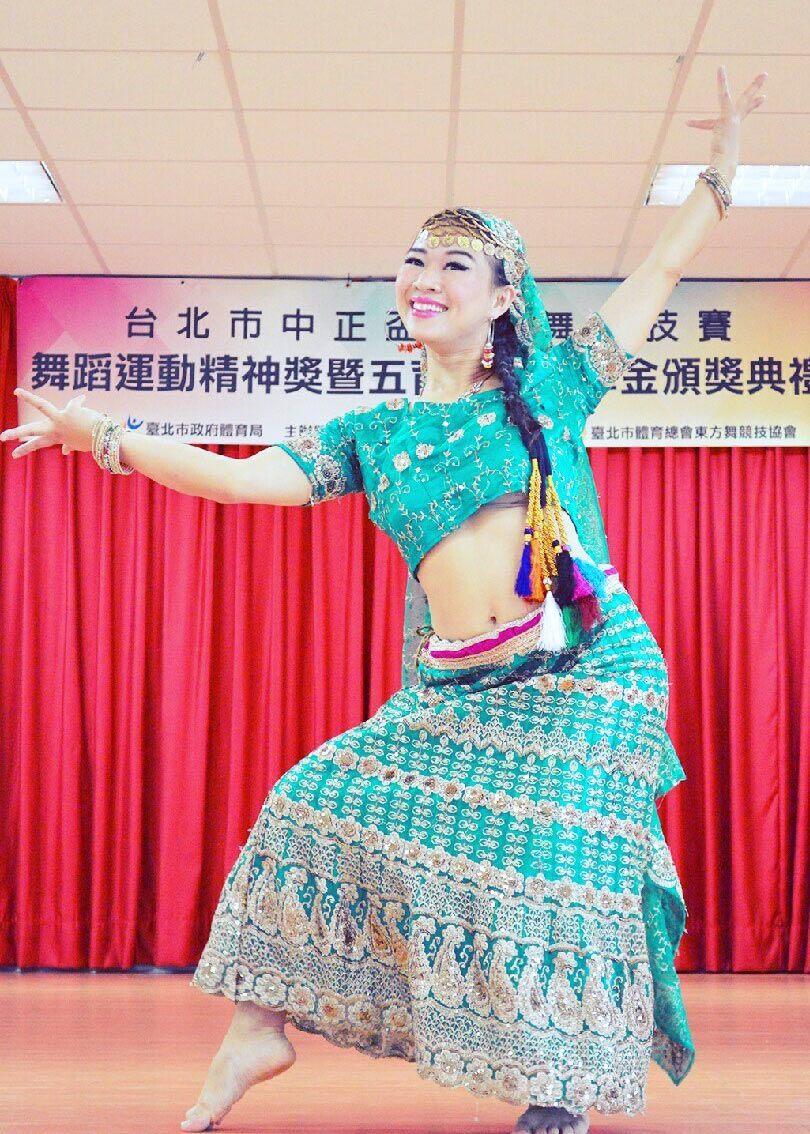 Đoàn múa Động Lực Mới Đài Loan