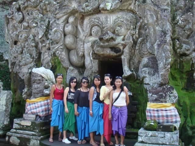 Pista ng Nyepi sa Indonesia