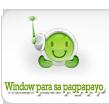Window para sa pagpapayo