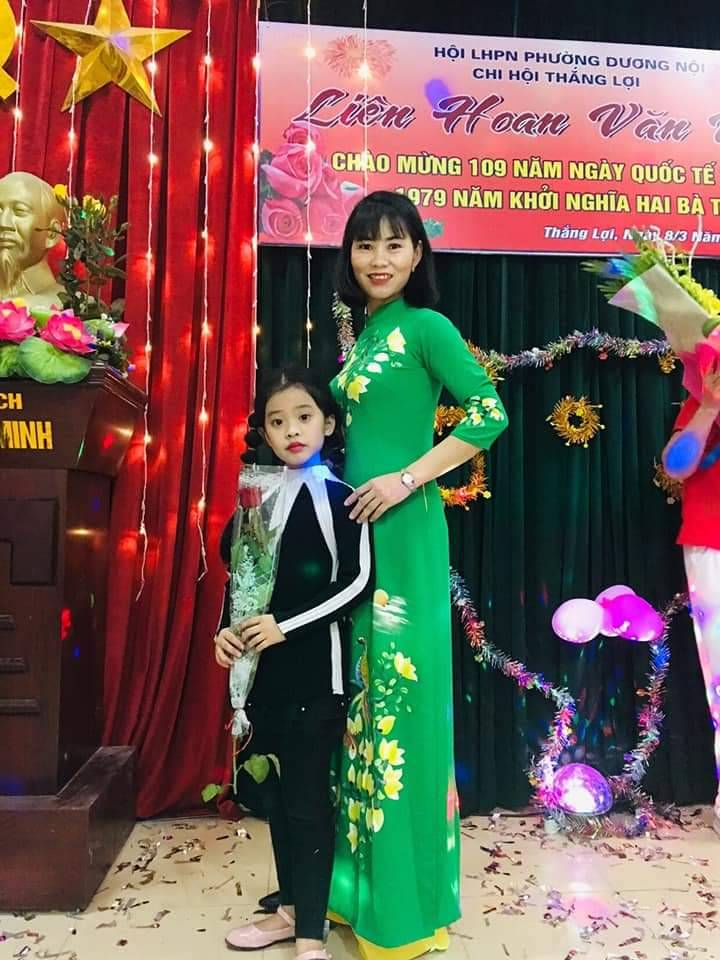 Konsyerto sa pagdiriwang ng Araw ng Kababaihan sa Vietnam