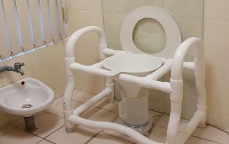 尿流速測試儀
