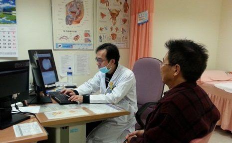 泌尿科門診區