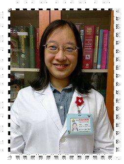小兒科楊硯雲醫師