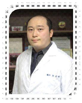 過敏免疫風濕科許敬暉醫師
