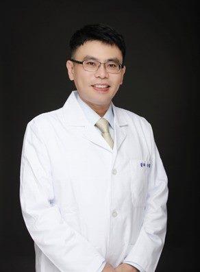 中醫科陳冠宇醫師