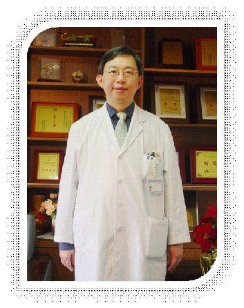 消化內科藍鴻杰醫師