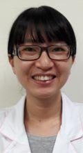 王香蘭營養師