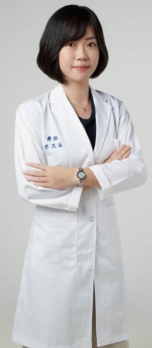 蔡思盈醫師