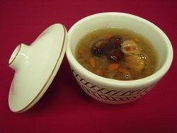 仁愛產後護理-養生甜湯
