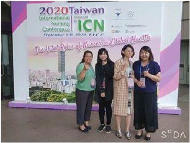 2020 ICN海報發表