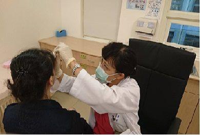 動作障礙肉毒桿菌注射特別門診