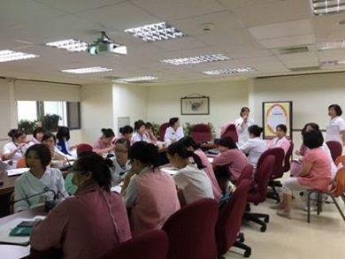 107年度臨床教師座談會