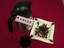 仁愛產後護理-養生茶飲
