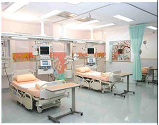 心外加護病房