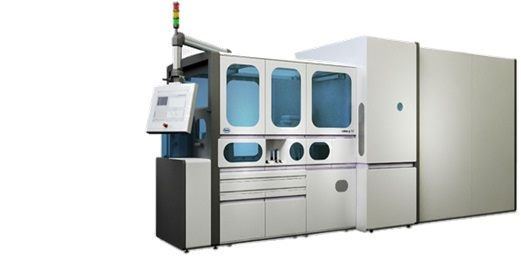 TLA檢體後處理系統-含線上定位冰存檢體系統
